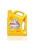 Shell Helix HX5 15W-40 Lattina da 4 Lt.