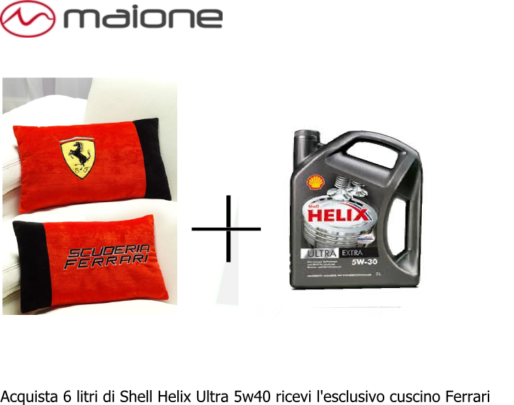 olio lubrificante sintetico shell helix ultra extra 5w30 6 litri. Black Bedroom Furniture Sets. Home Design Ideas